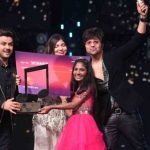 Aryananda Babu crowned as the winner of Zee TV's Sa Re Ga Ma Pa Li'l Champs