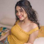Check out the stunningly HOT pics of TV actress Shivangi Joshi